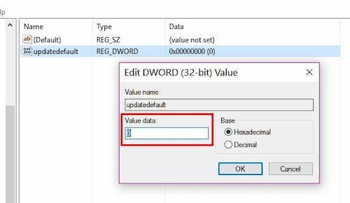 How to Disable Incognito Mode on Windows