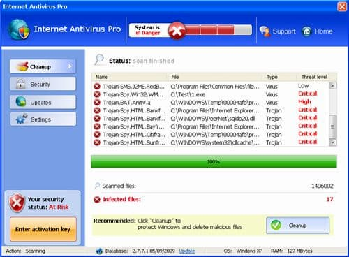 best malware removal free