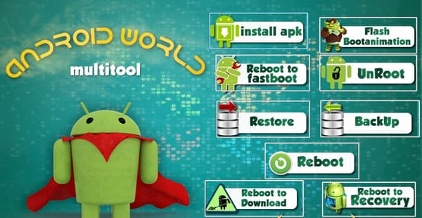 download-android-multi-tools