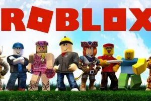 Roblox PS4