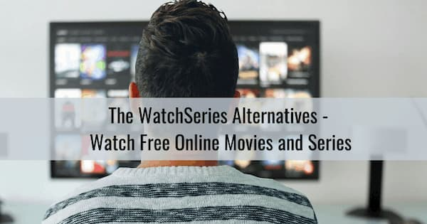 TheWatchSeries Alternatives