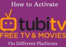 tubi.tv activate