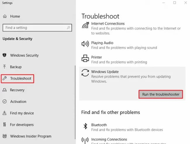 what is modern setup host in windows 10