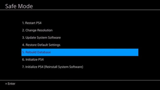 how to fix playstation network sign in failed