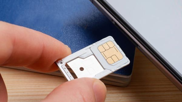 sim not provisioned