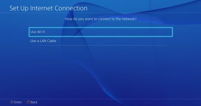 playstation network sign in failed on ps4