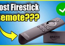 how to connect firestick to wifi without remote